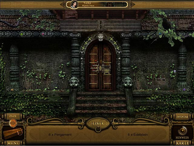 Spiele Screenshot 1 The Dark Hills of Cherai