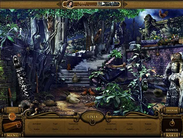 Spiele Screenshot 2 The Dark Hills of Cherai
