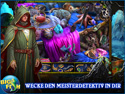 Screenshot für Dark Parables: Die kleine Meerjungfrau und der violette Gezeitensammler Sammleredition