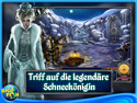 Screenshot für Dark Parables: Der Schmerz der Schneekönigin Sammleredition