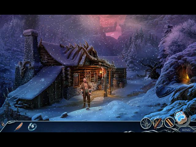 Dark Realm: Frostiger Fluch img