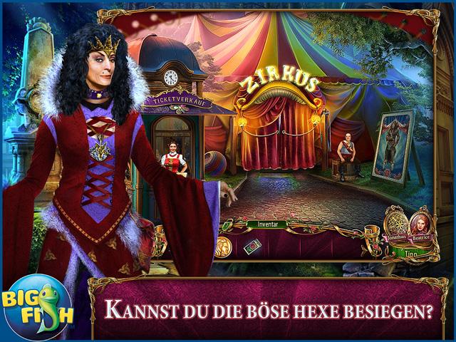Screenshot für Dark Romance: Die Rose des Lebens Sammleredition