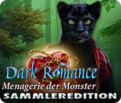 Dark Romance: Menagerie der Monster Sammleredition