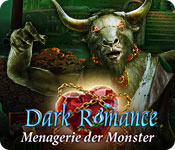 Dark Romance: Menagerie der Monster