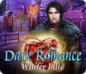 Feature- Screenshot Spiel Dark Romance: Winter Lilie