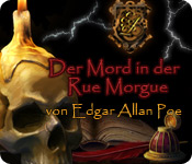 Dark Tales: Der Mord in der Rue Morgue von Edgar Allan Poe