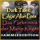 Dark Tales: Edgar Allan Poes Das Geheimnis der Marie Rogêt Sammleredition