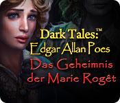 Dark Tales: Edgar Allan Poes Das Geheimnis der Mar