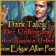 Dark Tales: Der Untergang des Hauses Usher von Edgar Allan Poe