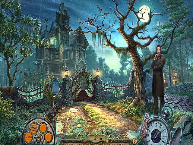 Dark Tales Der Untergang des Hauses Usher von Edgar Allan