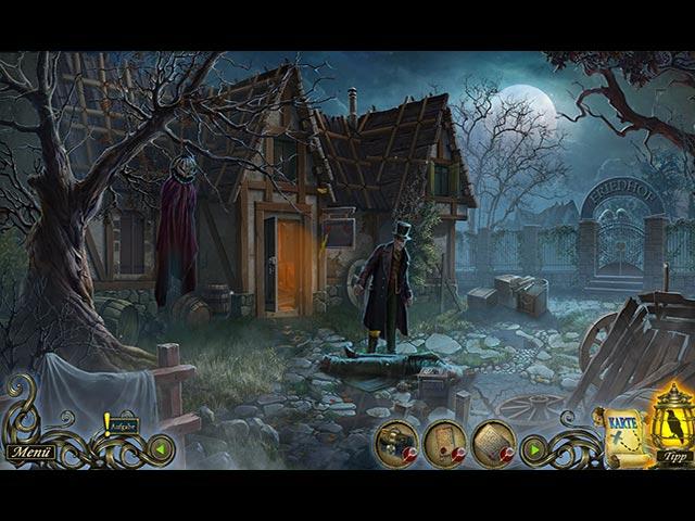 Dark Tales: Edgar Allan Poe's Lenore img