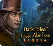 Feature- Screenshot Spiel Dark Tales: Edgar Allan Poes Ligeia