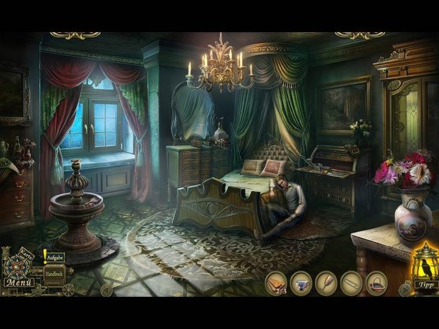 Dark Tales: Edgar Allan Poes Metzengerstein Sammle img