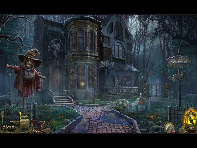 Dark Tales: Edgar Allan Poe's Metzengerstein img