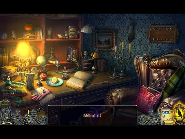 Dark Tales: Morella von Edgar Allan Poe Sammleredi img