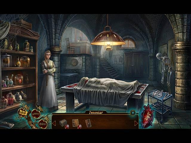 Dark Tales: Edgar Allan Poes Das verräterische Her img