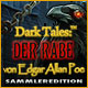 Dark Tales: Der Rabe von Edgar Allan Poe Sammleredition
