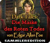 Dark Tales: Die Maske des Roten Todes von Edgar Al