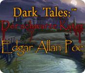Dark Tales: Der schwarze Kater von Edgar Allan Poe