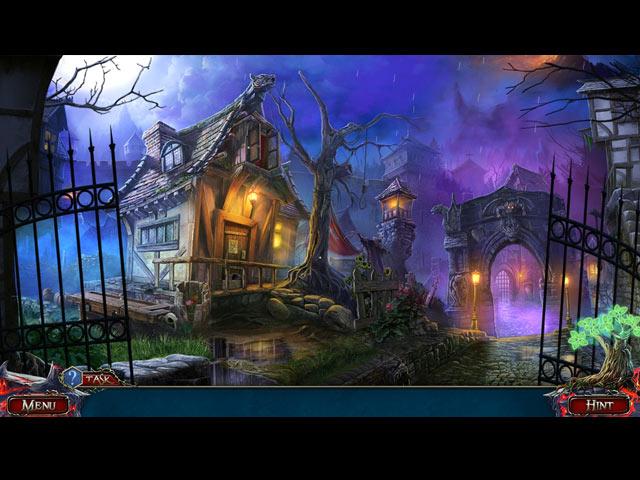 Darkheart: Flug der Harpyien img