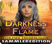 Darkness and Flame: Fehlende Erinnerungen Sammleredition