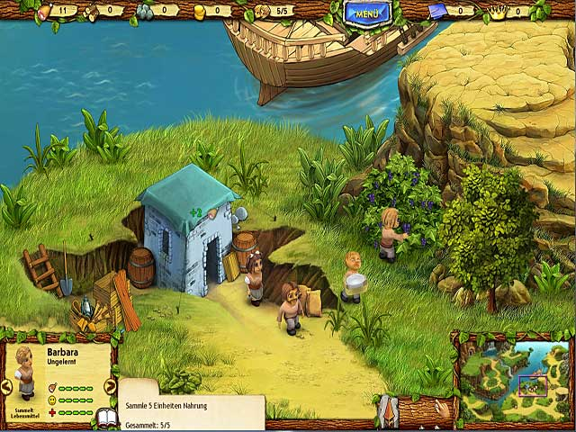 Das gelobte land ipad iphone android pc spiel big fish for Land big fish