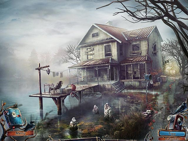 das haus am see kinder der stille ipad iphone android pc spiel big fish. Black Bedroom Furniture Sets. Home Design Ideas