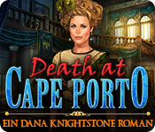 Death at Cape Porto: Ein Dana Knightstone Roman