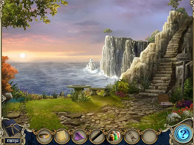Spiele Screenshot 2 Death at Fairing Point: Ein Dana Knightstone Roman