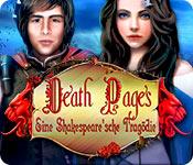 Death Pages: Eine Shakespeare'sche Tragödie