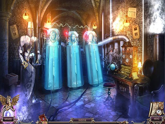 Spiele Screenshot 1 Death Pages: Eine Shakespeare'sche Tragödie