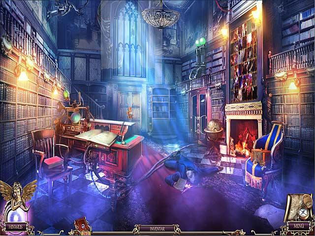 Spiele Screenshot 3 Death Pages: Eine Shakespeare'sche Tragödie