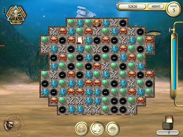 Video für Deep Blue Sea