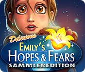 Delicious: Emily's Hopes and Fears Sammleredition game