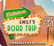 Feature- Screenshot Spiel Delicious: Emily's Road Trip Sammleredition