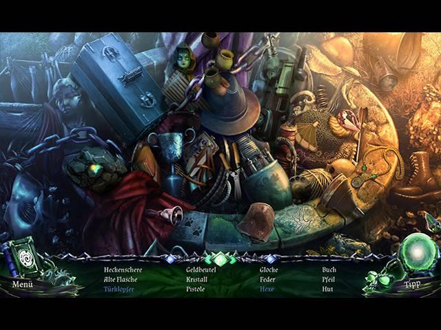 Demon Hunter 3: Die Offenbarung img