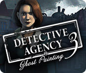 Detective Agency 3: Ghost Painting