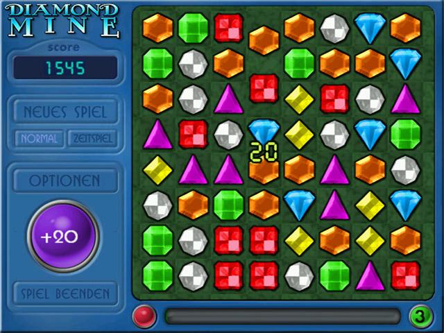 diamonds spiel gratis