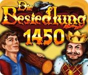 Die Besiedlung 1450