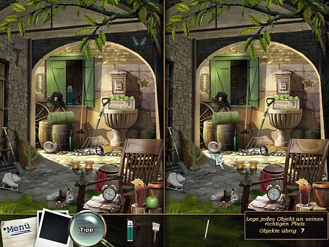 Spiele Screenshot 3 Die Gestohlene Venus