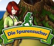 Feature- Screenshot Spiel Die Spurensucher