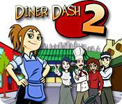 Feature- Screenshot Spiel Diner Dash 2 Restaurant Rescue
