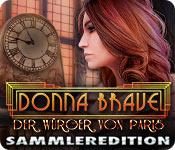 Donna Brave: Der Würger von Paris Sammleredition