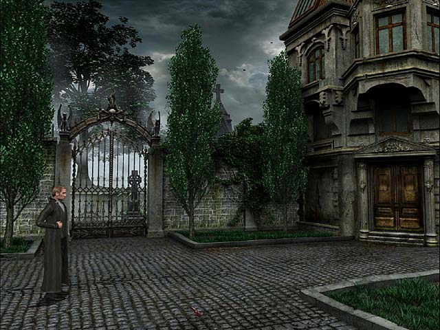 Video für Dracula Origins