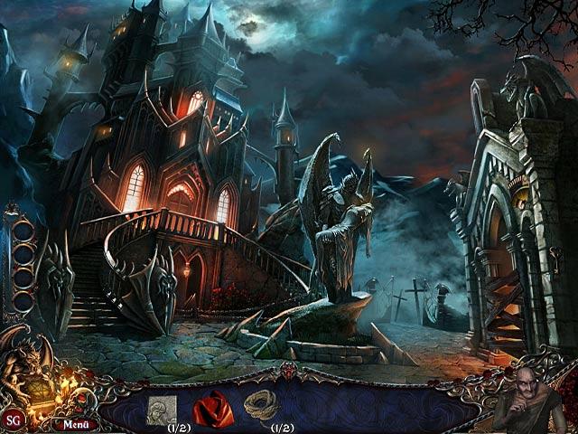 Spiele Screenshot 2 Dracula: Tödliche Liebe Sammleredition