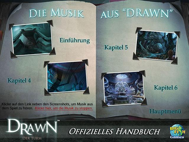 Spiele Screenshot 3 Drawn®: Der Turm  Handbuch