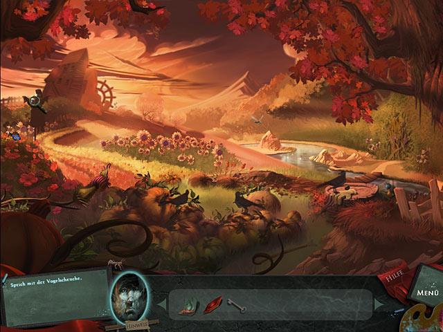 Spiele Screenshot 1 Drawn®: Der Turm