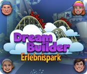 Feature- Screenshot Spiel Dream Builder: Erlebnispark