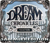 Dream Chronicles: The Book of Water Sammleredition