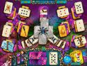 1. Dreamland Solitaire: Dunkle Prophezeiung Sammleredition spiel screenshot